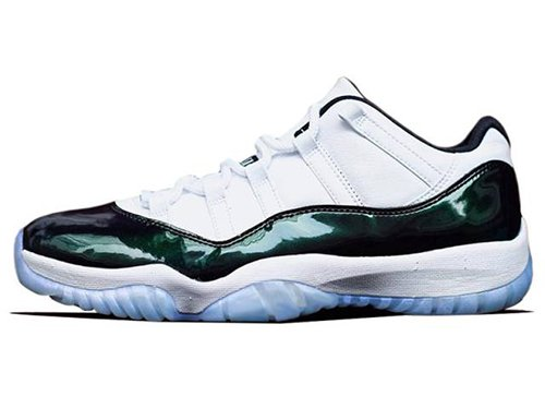 a67ccdc7adb4cd Air Jordan 11 Low Easter Release Date