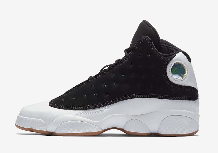 Air Jordan 13 City of Flight Release Date