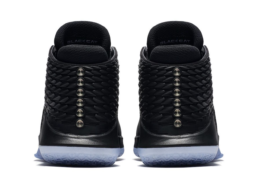 Air Jordan 32 Black Cat AA1253-003