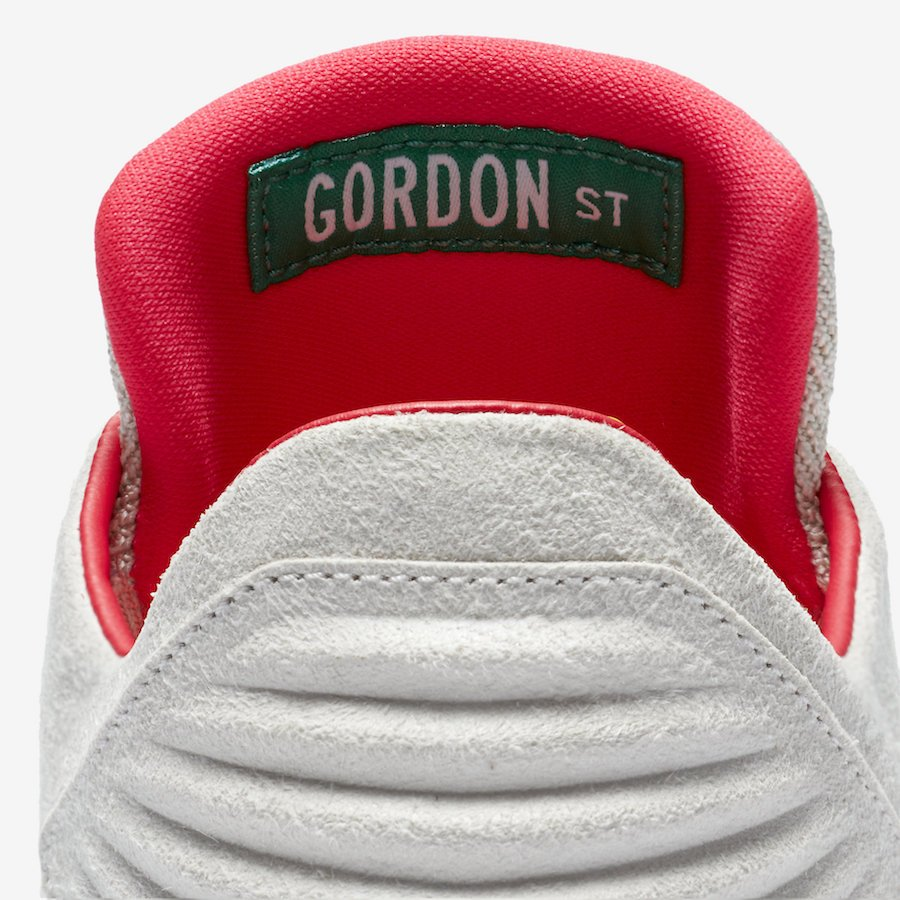 Air Jordan 32 Low Gordon St AA1256-004