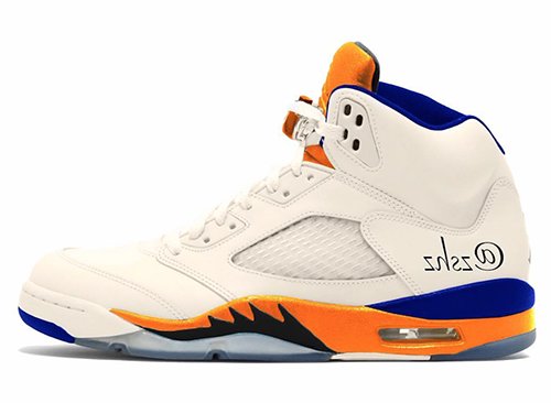 Air Jordan 5 Orange Peel Release Date