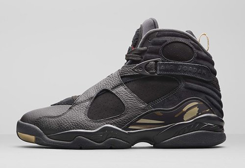 new arrival 239a2 48476 Air Jordan 8 OVO Black Release Date
