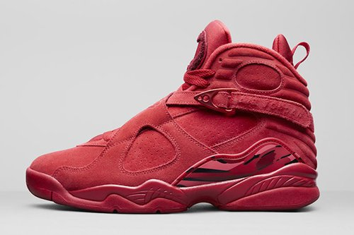 Air Jordan 8 Valentines Day Release Date