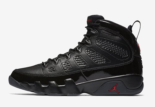 factory authentic 6cc0d 1b211 Air Jordan 9 Bred Release Date