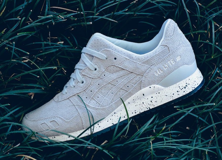 Asics Gel Lyte III Plein Air