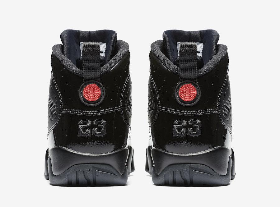 Bred Jordan 9 Retro 302370-014