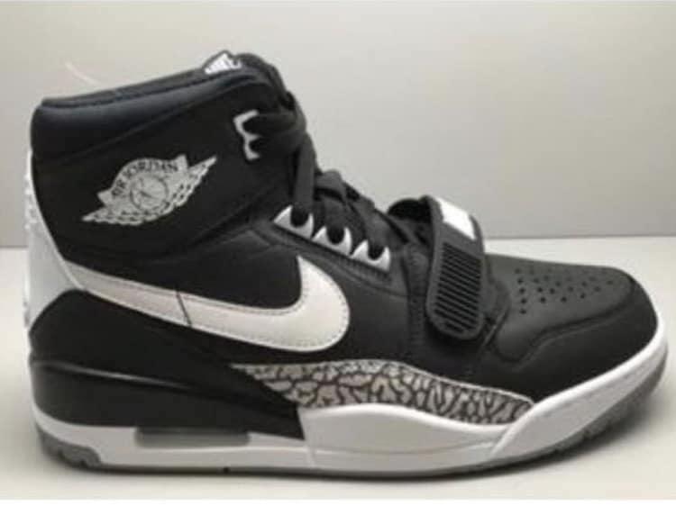 58004f92ec1c Preview of How Don C Air Jordan Legacy 312 Looks On Feet