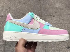 Easter Egg Nike Air Force 1 Low 2018