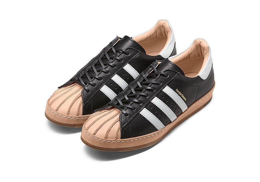 Hender Scheme adidas Superstar