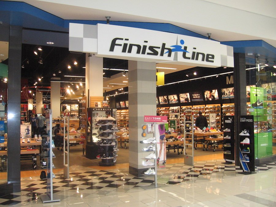 JD Sports Buys Finish Line for $558 Million
