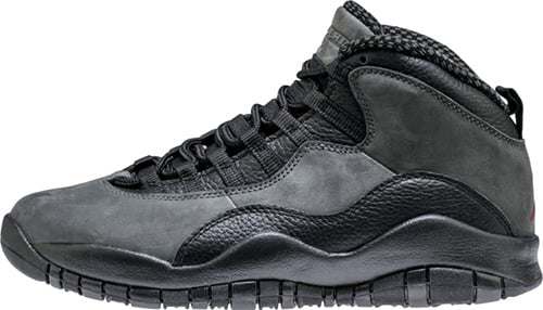sports shoes 0e892 f6de5 Air Jordan 10 Dark Shadow 2018 Release Date