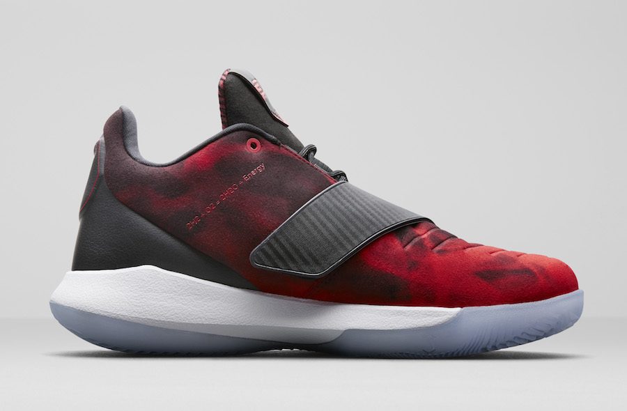 Jordan CP3.XI Chris Paul AA1272-600