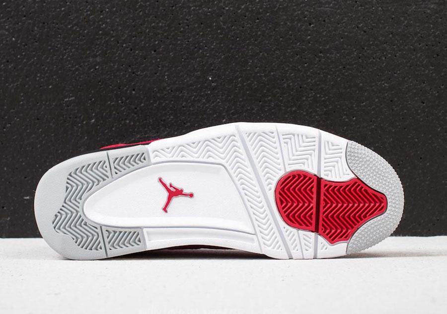 online retailer aa2fd aa8f7 Jordan Son of Mars Low Gym Red 580603-603