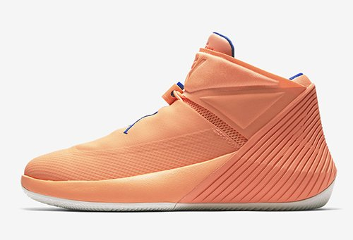 Jordan Why Not Zer0.1 Cotton Shot Release Date