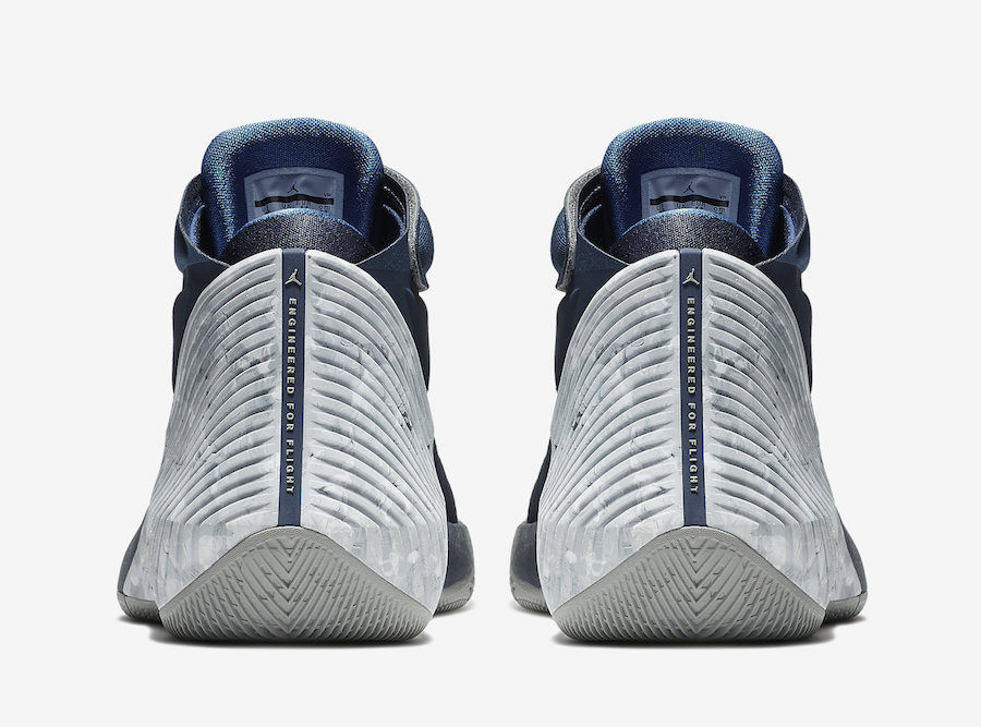 Jordan Why Not Zer0.1 Georgetown AA2510-406