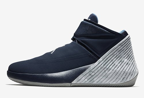 Jordan Why Not Zer0.1 Georgetown Release Date