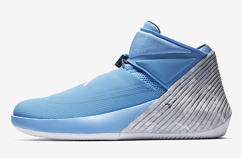 Jordan Why Not Zer0.1 UNC