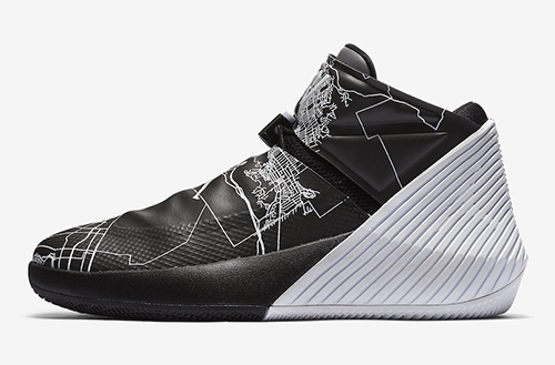 Jordan Why Not Zer0.1 All-Star Release Date