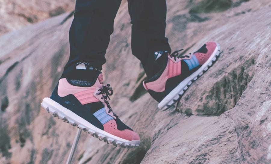 Kith x adidas Terrex EEA Collection Release Date