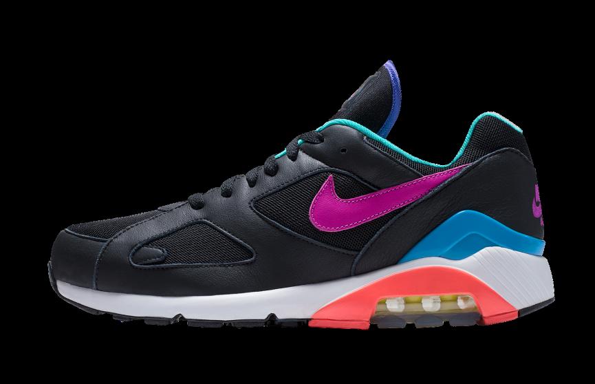 Marcello Morandini Nike Air Max 180 Release Date