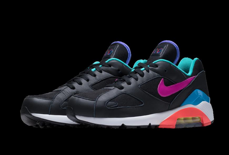 Marcello Morandini Nike Air Max 180