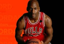 Michael Jordan Net Worth 2018