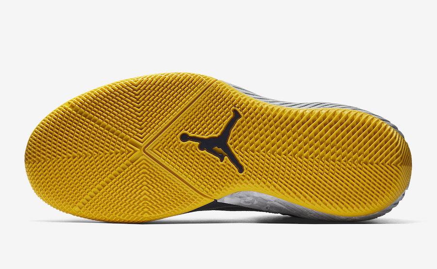 Michigan Jordan Why Not Zer0.1 AA2510-405