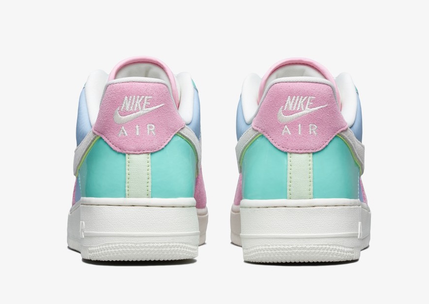 Nike Air Force 1 Low Easter 2018 AH8462-400