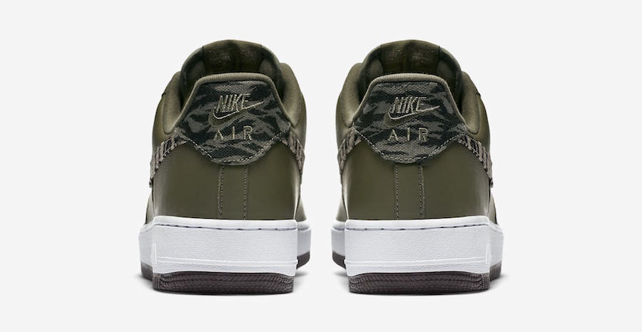 Nike Air Force 1 Low Olive AQ4131-200