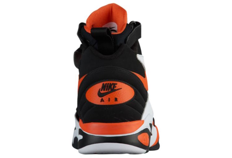 Nike Air Maestro II LTD Rush Orange Release Date