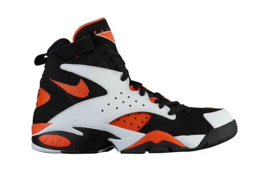 Nike Air Maestro II LTD Rush Orange Release Date