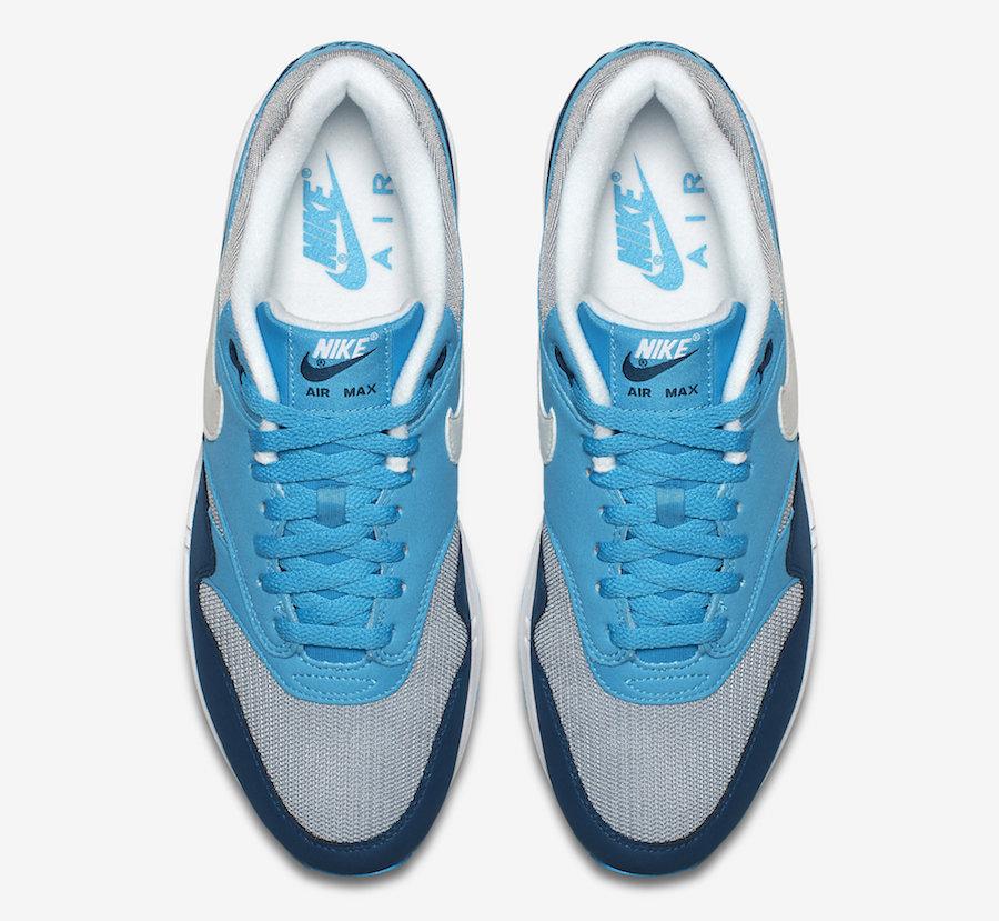 Nike Air Max 1 Blue Fury AH8145-002