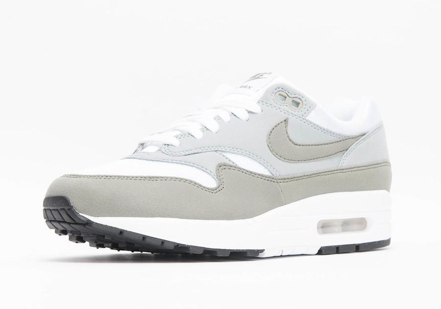 Nike Air Max 1 Dark Stucco 319986-105
