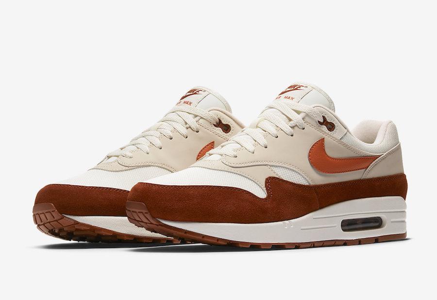 Nike Air Max 1 Mars Stone AH8145-104 | SneakerFiles