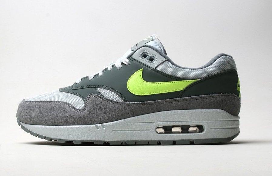 Nike Air Max 1 Mica Green Volt