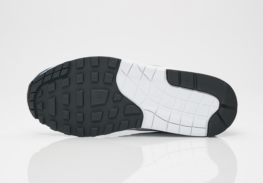 Nike Air Max 1 Obsidian 319986-104