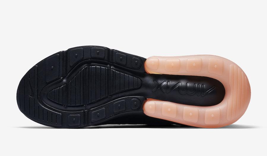 Nike Air Max 270 Camo Heel AQ6239-001
