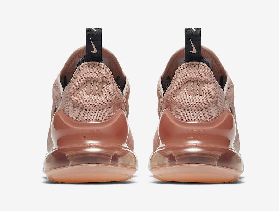 Nike Air Max 270 Coral Stardust AH6789 600 | SneakerFiles