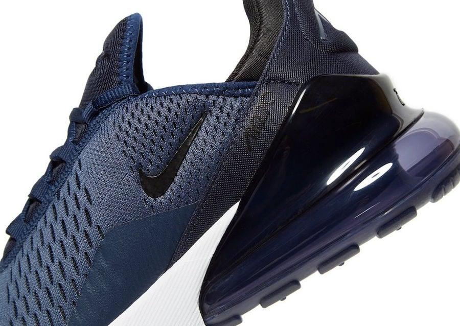 Nike Air Max 270 Navy