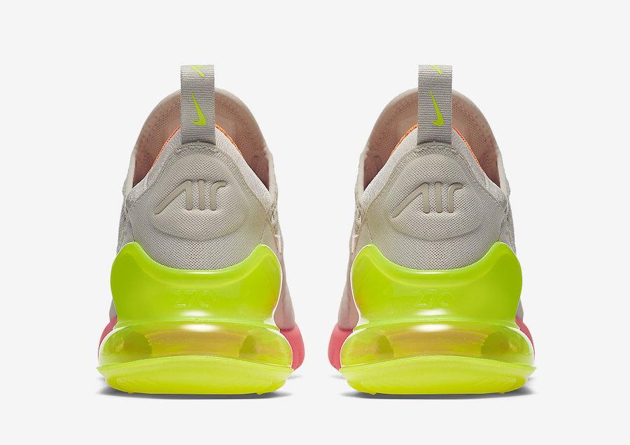 Nike Air Max 270 Neon AH6789-005