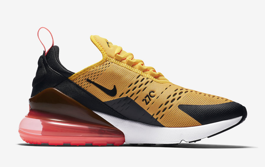 Nike Air Max 270 Oro Punch Out sp4hKTFOMa