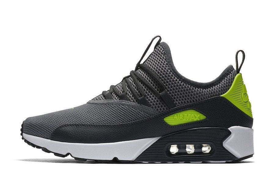 Nike Air Max 90 EZ Black Neon
