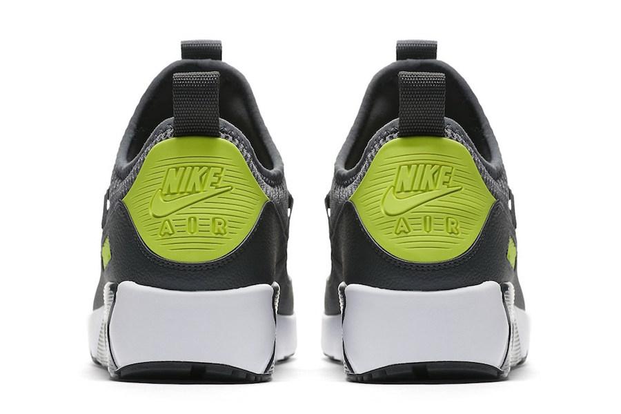 Nike Air Max 90 EZ Black Neon