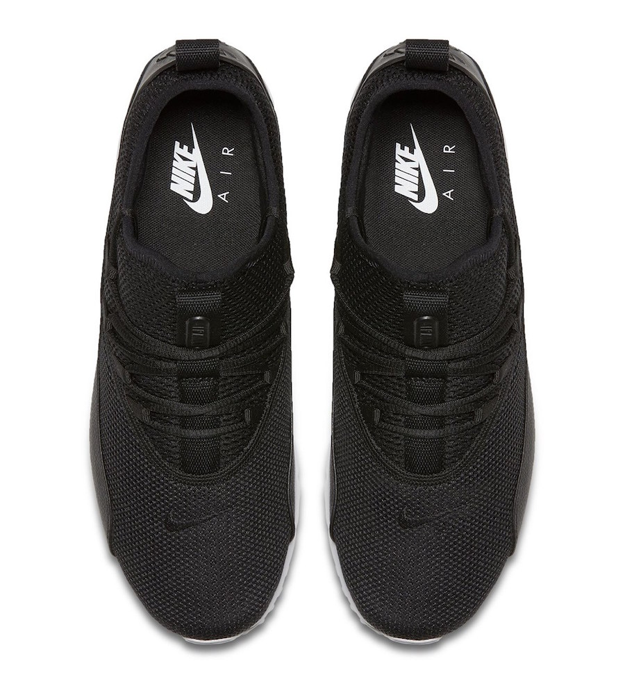 Nike Air Max 90 EZ Black White