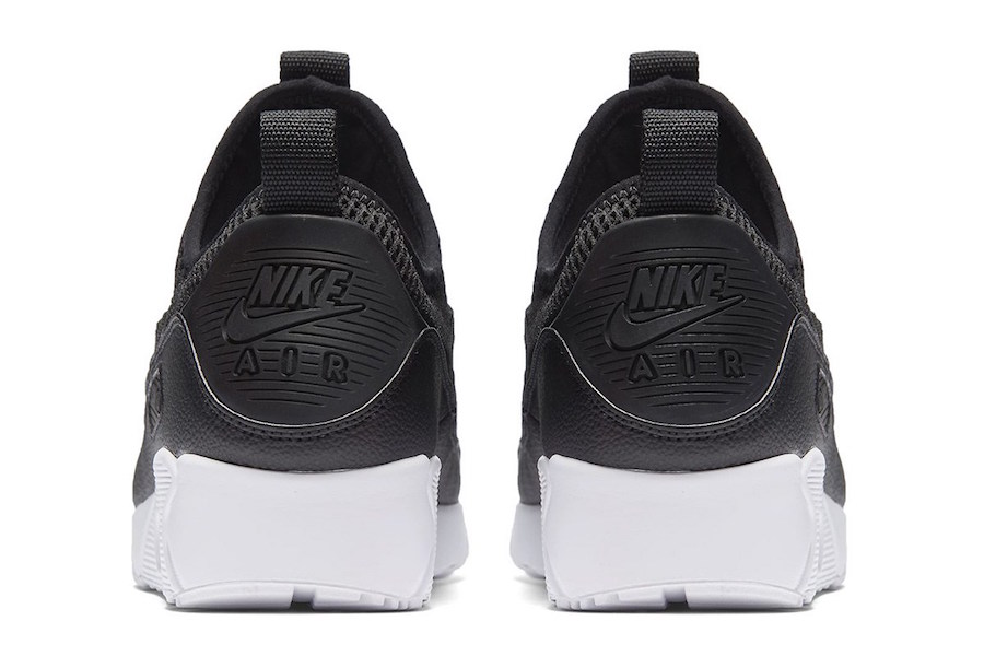 Nike Air Max 90 EZ Black White