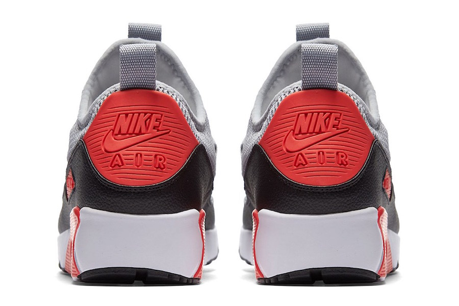 Nike Air Max 90 EZ Infrared