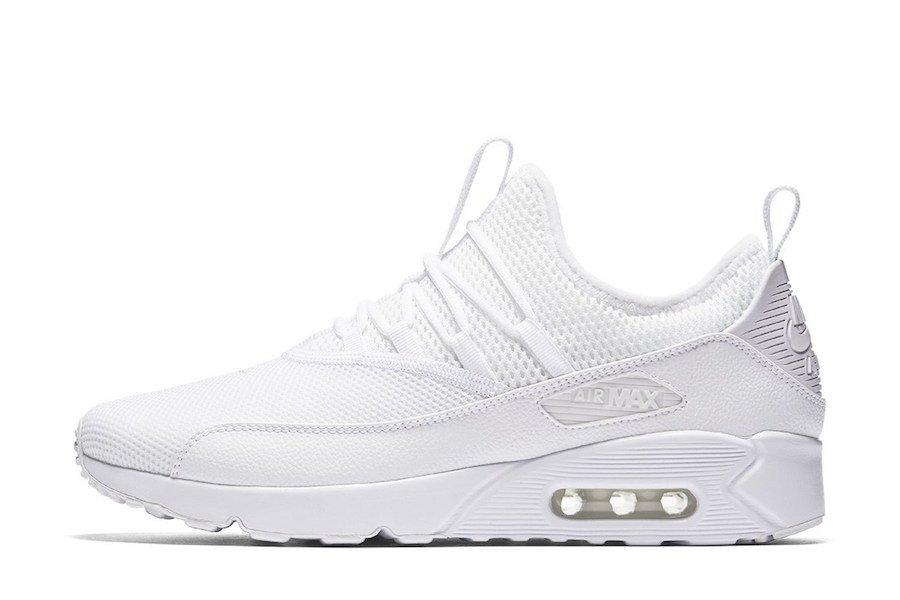 Nike Air Max 90 EZ White