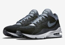 Nike Air Max 93 Neutral Indigo 306551-012