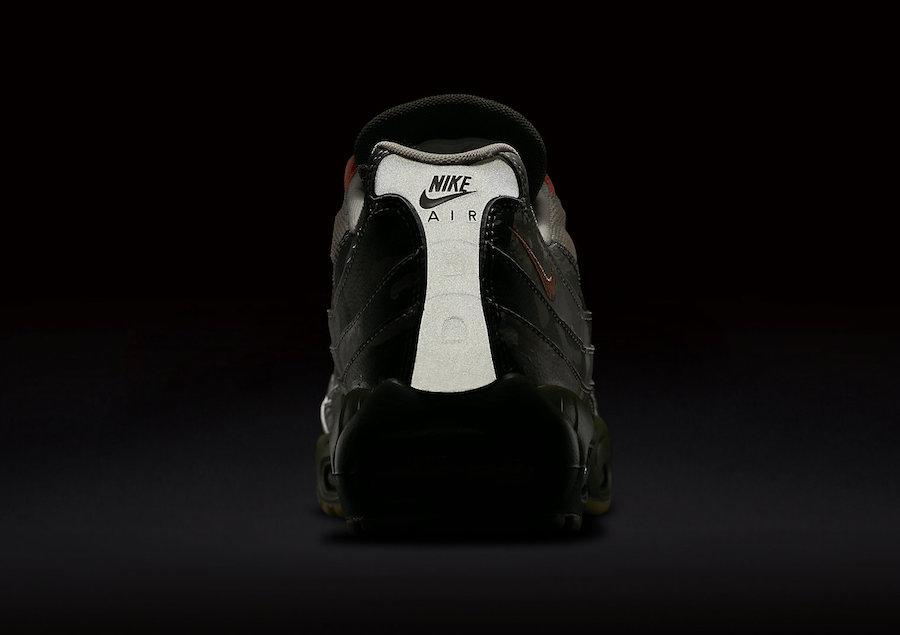 Nike Air Max 95 Camo AQ6303-001