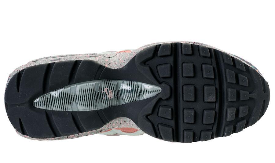 Nike Air Max 95 Confetti 918413-002